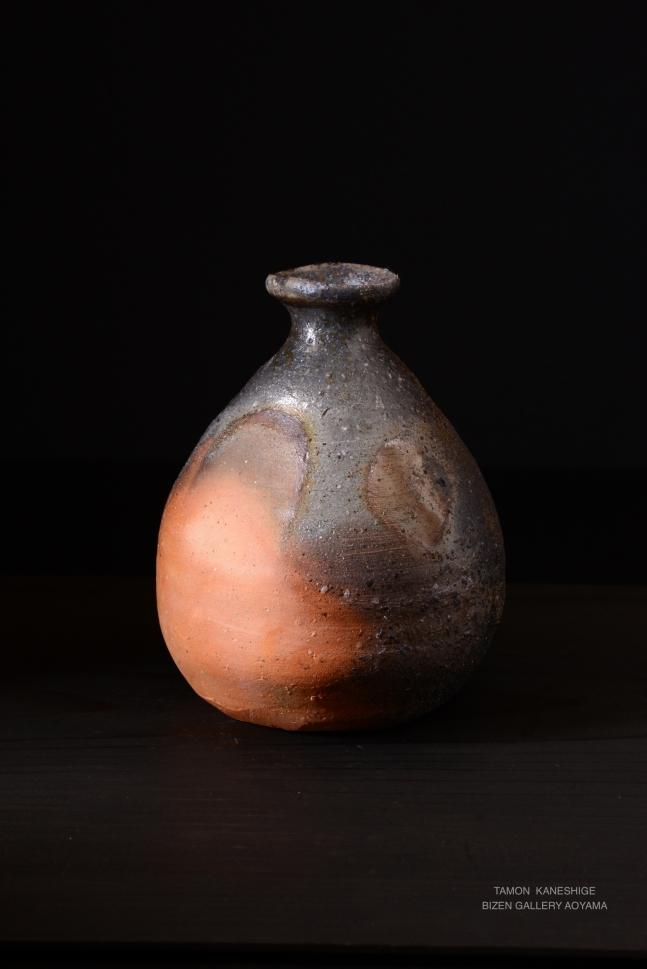Bizen Pottery